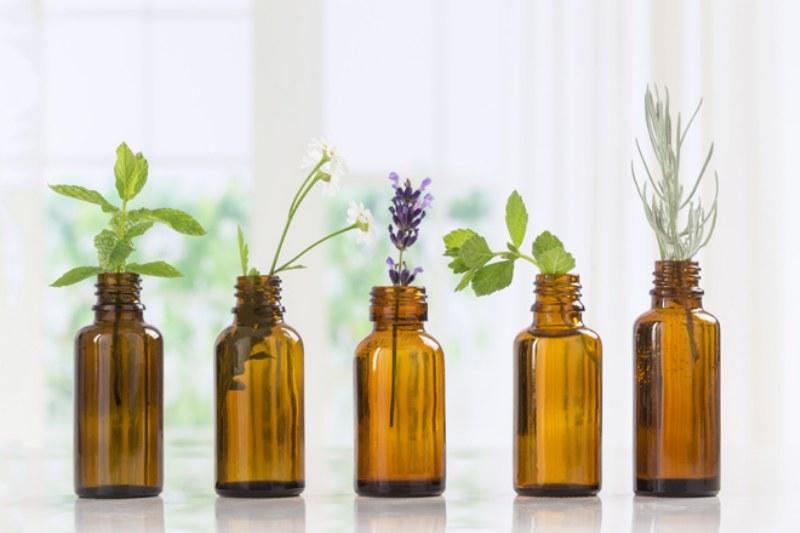 Oli essenziali: effetti benefici