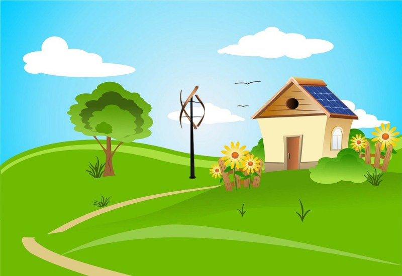 Come funziona il reddito energetico?
