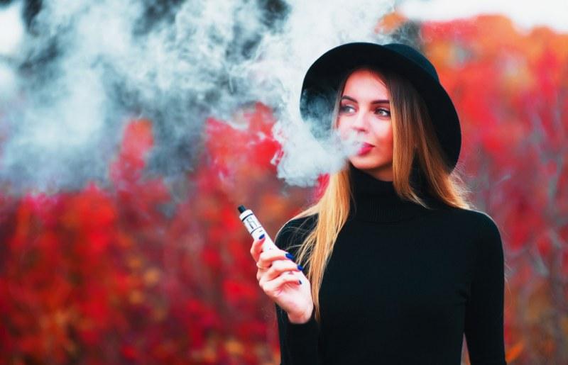 La storia e i benefici della sigaretta elettronica