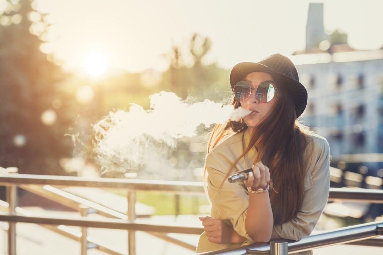 Sigaretta elettronica: tutti i benefici secondo gli esperti