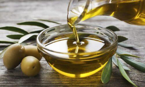 Qual è la differenza tra olio di oliva o olio extravergine?