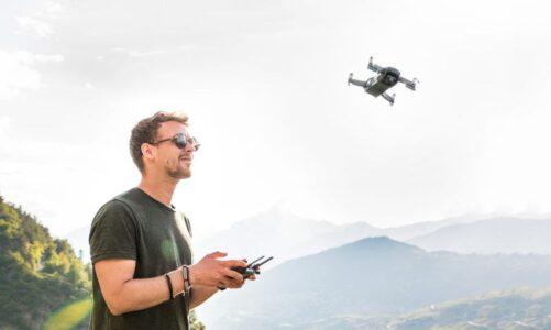 corsi per diventare pilota di droni